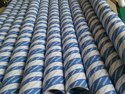 铜仁贵阳纸管厂区展示